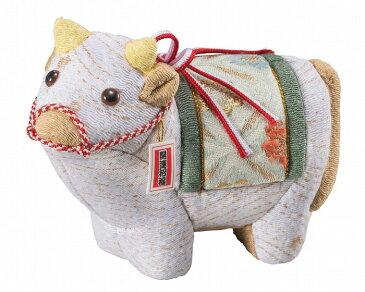 成就牛(じょうじゅうし) 木目込み人形キット 干支 真多呂 木目込み キット 販売