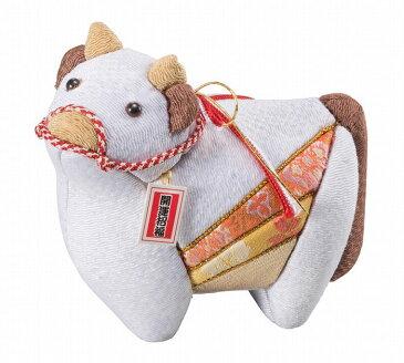 福福牛(ふくふくうし) 木目込み人形キット 干支 真多呂 木目込み キット 販売