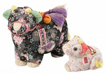 立つんだ!モー!/子(たつんだ!もー!/こ) 木目込み人形キット 干支 真多呂 木目込み キット 販売