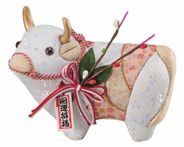 春風丑(はるかぜうし) 木目込み人形キット 干支 真多呂 木目込み キット 販売