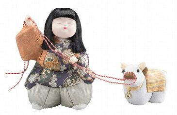 春連れ(はるつれ) 木目込み人形キット 干支 真多呂 木目込み キット 販売
