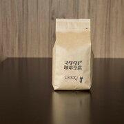 タンザニア500gコーヒー豆