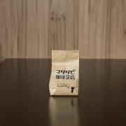 マンデリン100gコーヒー豆