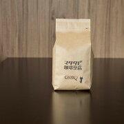 マンデリン500gコーヒー豆