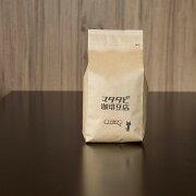 エチオピア500gコーヒー豆