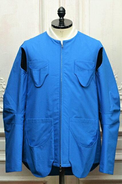 メンズファッション, コート・ジャケット NAMACHEKO Kuuyi Jacket 4 col.Cobalt Blue