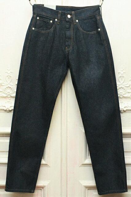 メンズファッション, ズボン・パンツ NAMACHEKO Uschi Denim Jeans col.Navy