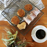 CINQ サンク イギリス ケーキクーラー | キッチン雑貨 アウトドア キッチン 小物 焼き菓子 クッキー 網 台 パン 母の日ギフト おしゃれ