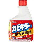 【店長オススメ!!】(送料無料)(まとめ買い・ケース販売)カビキラー 詰替 400g(18個セット)/ ジョンソン