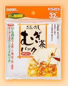 お茶・だし・麦茶パック 32枚入/ シンワ