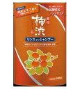 薬用 柿渋リンスインシャンプー 詰替 350ml/ 熊野油脂...