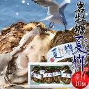 鳥取岩牡蠣「夏輝」