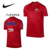 サッカー ユニフォーム  FC バルセロナ ドライ スクワッド グラフィック 808954-658  ナイキ