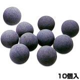 《クーポン配布中》 高級ゲルマボール10個 ゲルマニウム温浴ボール ほ