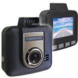 ★最大43倍+クーポン★ 100万画素 HD 小型ドライブレコーダー FT-DR W1 車載カメラ 事故記録カメラ ドライブカメラ 高解像度CMOSセンサー搭載 ドラレコ FTDR W1