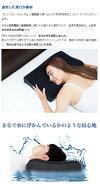 ヒツジのいらない枕HT-001専用カバー付枕まくらマクラ三角格子構造活性炭配合完全通気構造快適まくらひつじのいらないまくら[11月初旬入荷予定]