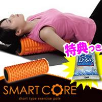 ALINCO EXP213D スマートコア ヨガマット付 ショートポール 当店限定セット【EXP213D スマー...