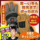 充電式温熱手袋 ホッとグローブ TH-G55M TH-G55F 3特典【お得なクーポン券+送料無料+選べる景品】 充電式 ヒーターグローブ 充電式あったか手袋 温かグローブ 充電式ホットグローブ 充電式手袋 充電式 ぽかぽか手