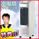 豪華特典【送料+選ぶ景品+ポイント】 SKJ社 冷風扇 SKJ-WM30R 冷却器2個付 -イオン&リモコン付 (冷風機 冷風器 扇風機) 冷風扇風機 気化式加湿器の効果も 加湿器 エアコン クーラー が嫌いな方 SKJ-FM31M SKJ-FE53R SKJ-FE5