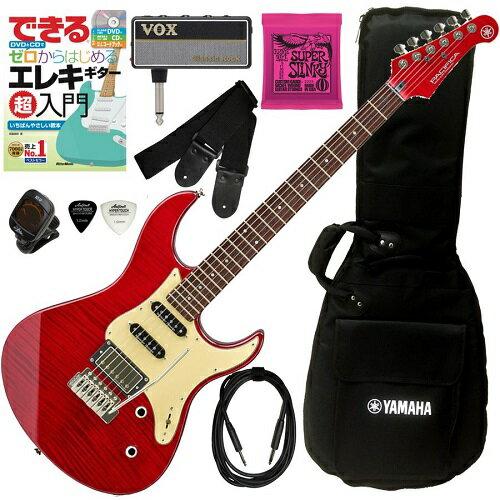 ギター, エレキギター  YAMAHA PACIFICA612VIIFMX