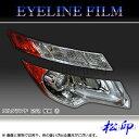 【松印】 アイラインフィルム エルグランド E52 後期 タイプ1