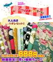★福袋企画★マツケの新春ビッグセール!!【数量限定】大人向きハギレセット!!