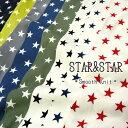 STAR&STAR(スター&スター)≪スムースニット≫※約100cm幅 コットン100%