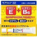 【第3類医薬品】資生堂薬品 モアリップ N 8g