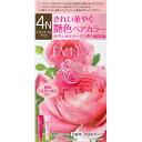 カネボウ化粧品 エビータ トリートメントヘアカラー 4N 45g+45g (医薬部外品)