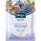 クナイプ・ジャパン クナイプ バスミルク イチジクミルク 40ml