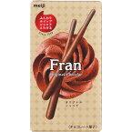 明治 フラン オリジナルショコラ 9本