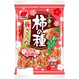 三幸製菓 三幸の柿の種梅ざらめ 131g