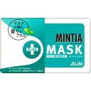 アサヒグループ食品株式会社 ミンティア+MASK ペパーミント 50粒