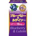ブルーベリー&ルテイン 60球【point】