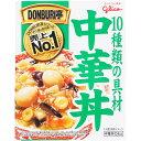 江崎グリコ DONBURI亭「中華丼」 210g