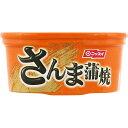 日本水産 さんま蒲焼き 100g