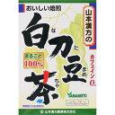 山本漢方製薬 白刀豆茶100% 6gx12H