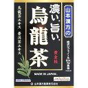 山本漢方製薬 濃い旨い烏龍茶 8gx24包