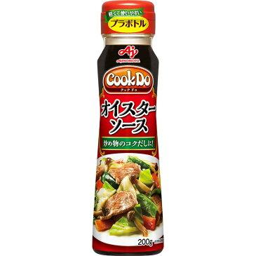 味の素 Cook Do オイスターソース 200g