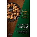 matsukiyo いかり豆 63gの商品画像
