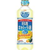 日清オイリオグループ キャノーラ油 600g