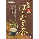 オリヒロプランデュ 国産はとむぎ茶100% 5g×26包