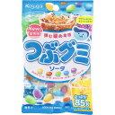 春日井製菓 つぶグミソーダ 85g その1
