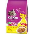 マ−スジヤパンリミテッド カルカン ドライ 成猫用 かつおと野菜味 1.6kg