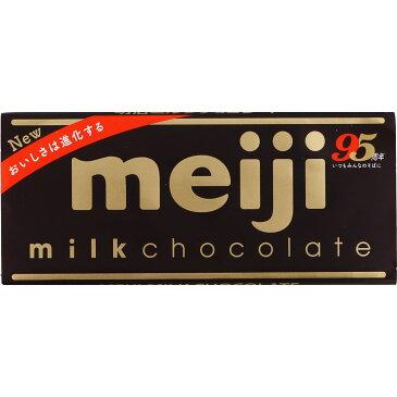 明治 明治ミルクチョコレート 50g