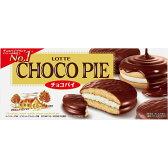 ロッテ商事 チョコパイ 6個