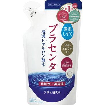 アサヒグループ食品株式会社 素肌しずく ぷるっとしずく化粧水(つめかえ用) 180ml【point】