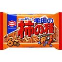 亀田製菓 亀田の柿の種 200g