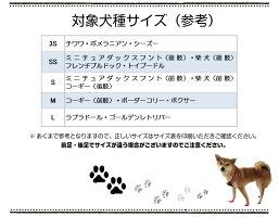 犬種別サイズ表