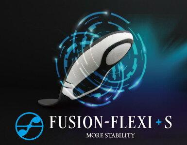 FUSION-FLEXI+S
